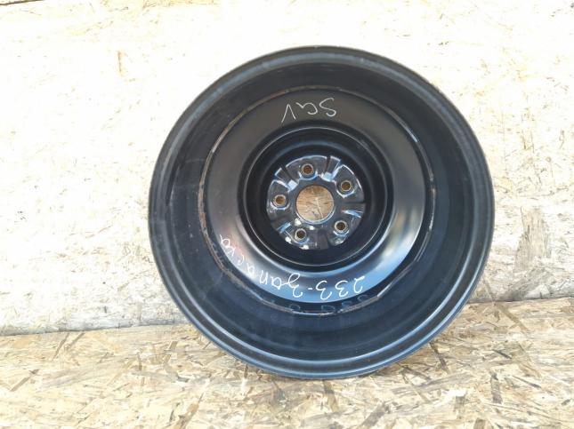 Диск колесный Suzuki Grand Vitara штамповка