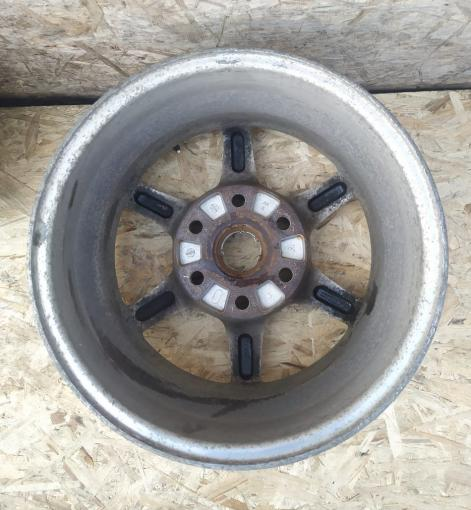 Диск колесный Mitsubishi Pajero 3 R16 Паук