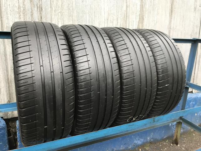 235/45 R18 Michelin Pilot Sport3 98Y