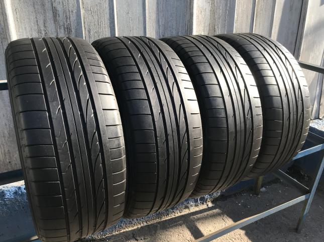 265/50 R19 Bridgestone Dueler hp sport 110W
