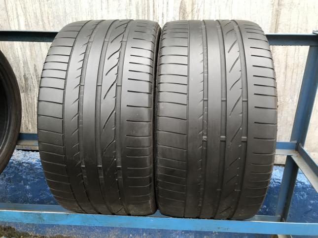 285/35 R18 Bridgestone Potenza RE050A 97W