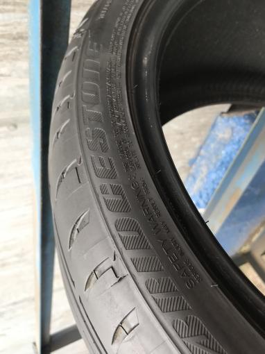 245/35 R18 Bridgestone Potenza S001 Runflat 88Y