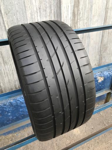 285 35 R19 Goodyear бу летняя шина 285 35 19