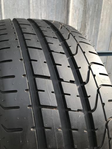 245/45 R19 Pirelli p zero 102Y