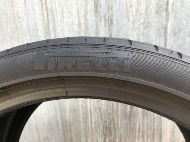 315/30 R21 Pirelli P.Zero PZ4 105Y