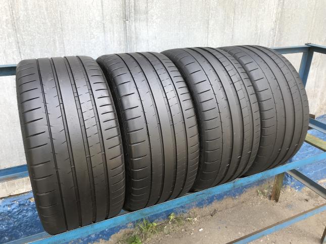 Шины 1шт 265/30 R20 Michelin Super Sport