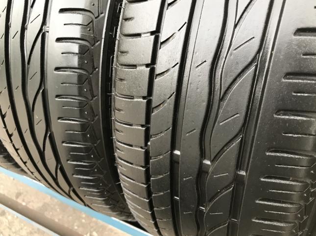 185/50/16 Bridgestone бу летние шины 185 50 16