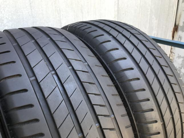 Шины  Runflat 245/50 R19 Bridgestone Alenza S001 q