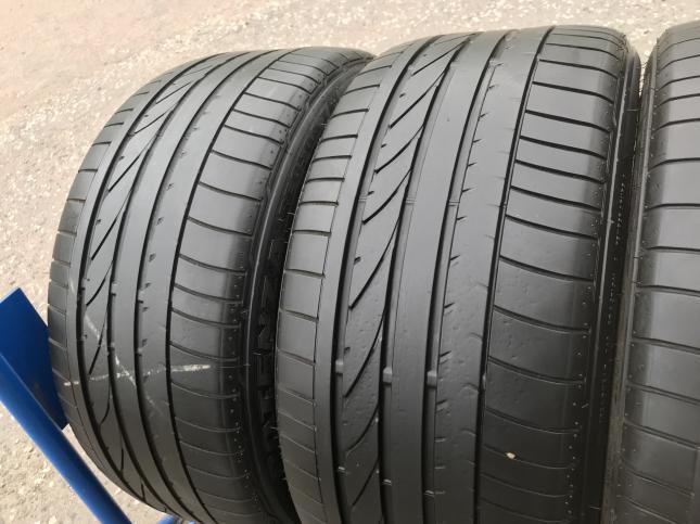 Спарка 255 40 17 и 225 45 R17 Bridgestone re050a rft w