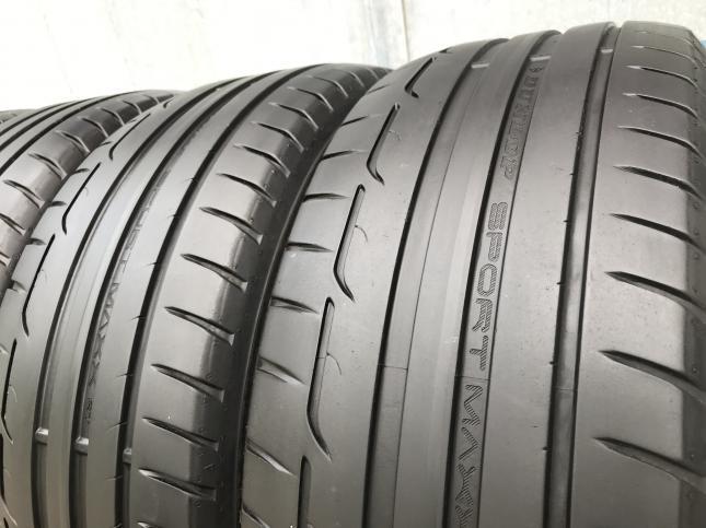 225 40 18 Dunlop SP Sport Maxx RT w