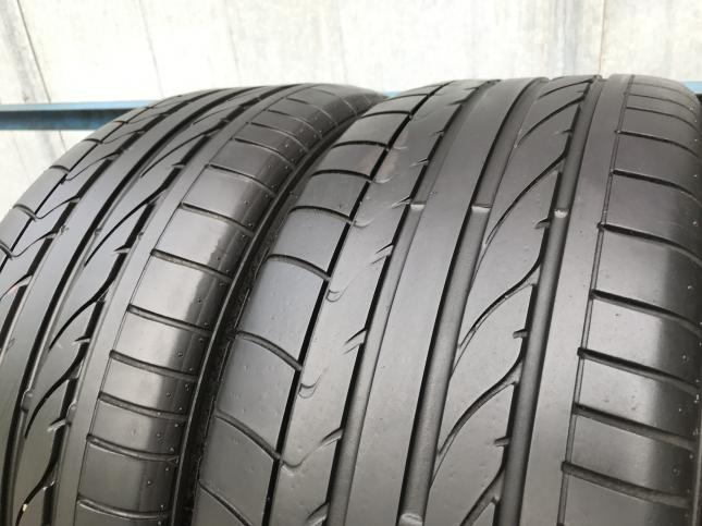 255 50 19 Bridgestone бу летние шины 255 50 R19