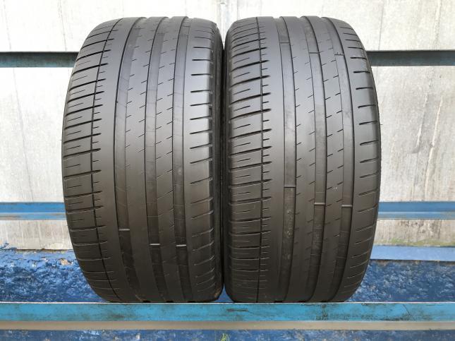 275 40 19 Michelin Pilot Sport 3 w