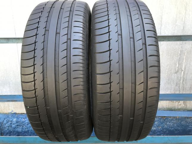 275 45 19 Michelin Latitude Sport w 275/45/19