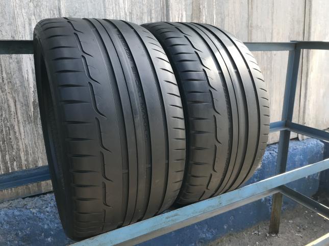 285 30 19 Dunlop Sp Sport Maxx  RT w