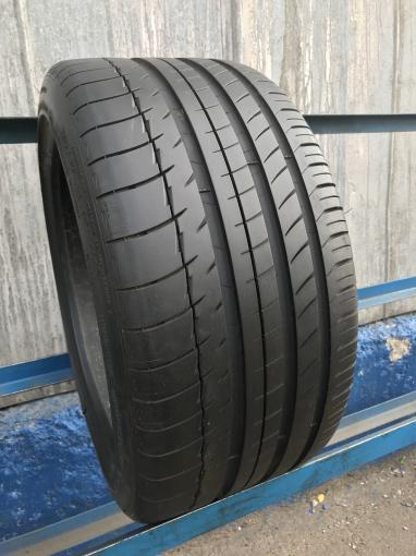 285 35 19 Michelin Pilot Sport PS2 runflat