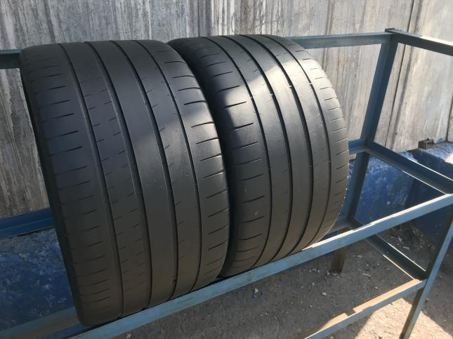 295 30 19 Michelin Pilot Super Sport w