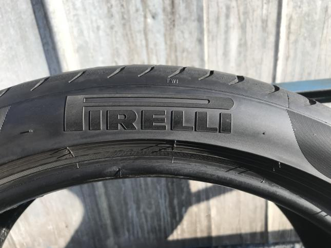 245 40 20 Pirelli RF бу летние шины 245 40 R20