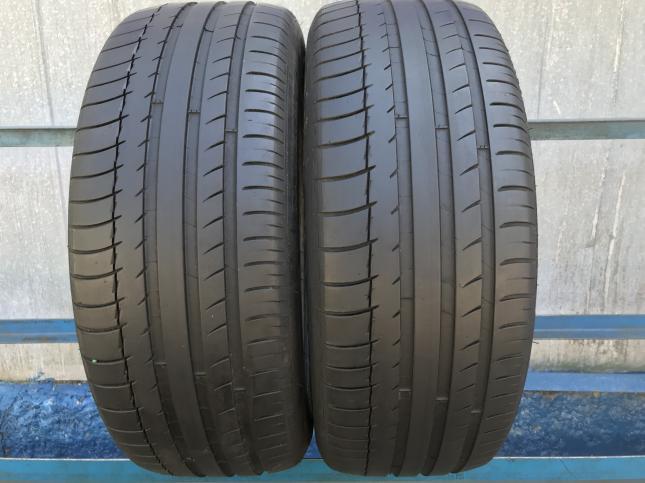 245 45 20 Michelin Latitude Sport w