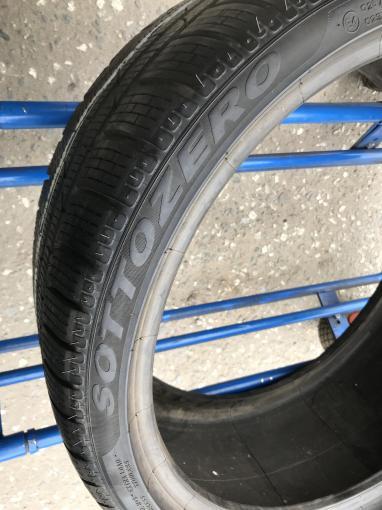 275 30 20 Pirelli Winter Sottozero 2 Runflat 1шт