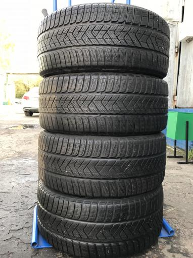 265 50 20 Pirelli Scorpion  Winter