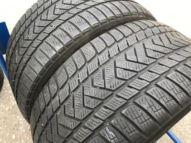 305 30 20 Pirelli Winter Sottozero 3