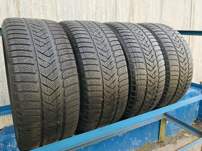 265 40 22 Pirelli Scorpion Winter
