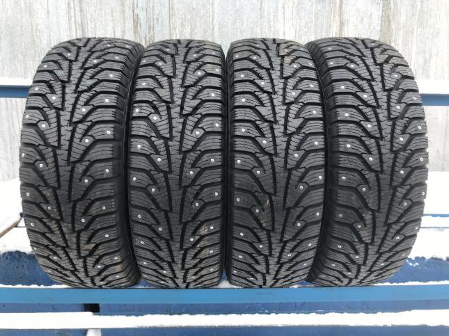 Новая 205 65 R16C Nord Tires Wolf Cargo Q