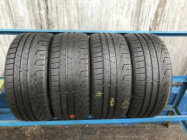 245 35 20 Pirelli Winter Sottozero 2 z