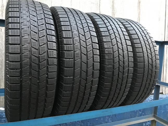 265 55 19 Pirelli Scorpion Ice Snow l