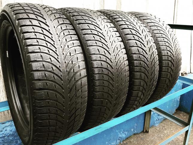 245 45 20 Michelin Latitude Alpin 2 II