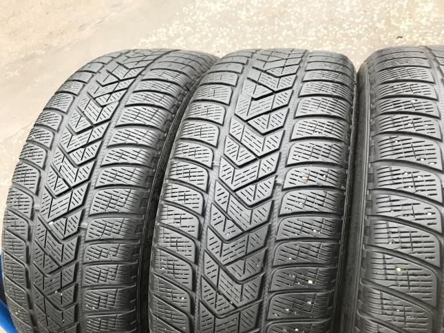 235 55 18 Pirelli Scorpion Winter