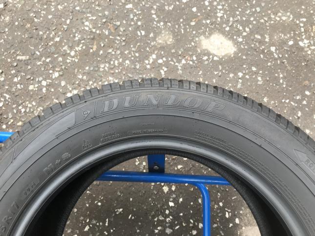 235 55 17 Dunlop WinterSport 3D