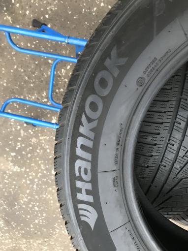 225 65 R17 Hankook Winter I?cept Evo2 SUV комплект