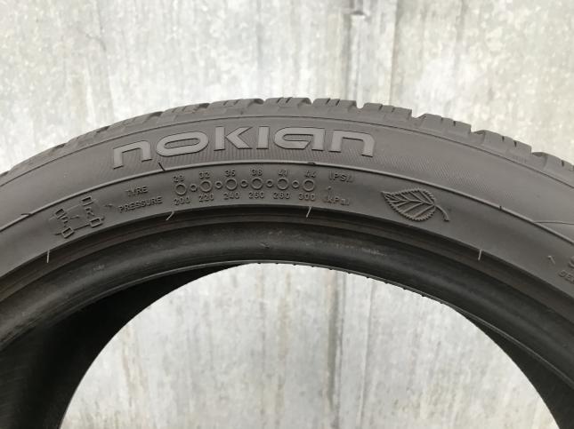 Зимние шины Бу 195 45 R16 Nokian WR-A3