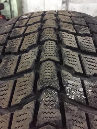 235 55 R19 Dunlop Grandtrek SJ6 комплект