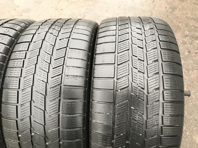 BMW X5 x6 275 40 R20 315/35 Pirelli Runflat зимние