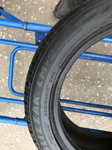 225 50 17 Bridgestone runflat зимние 225 50 R17
