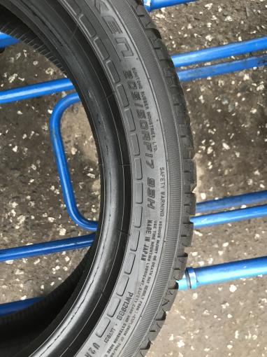 205 55 17 Falken бу зимние шины 205 55 R17