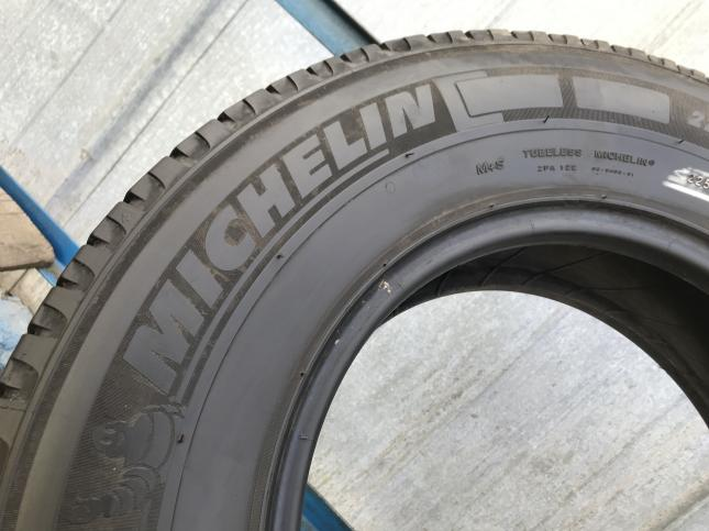 225/75/16 6шт Bridgestone, Michelin бу летние шины 225 75 16