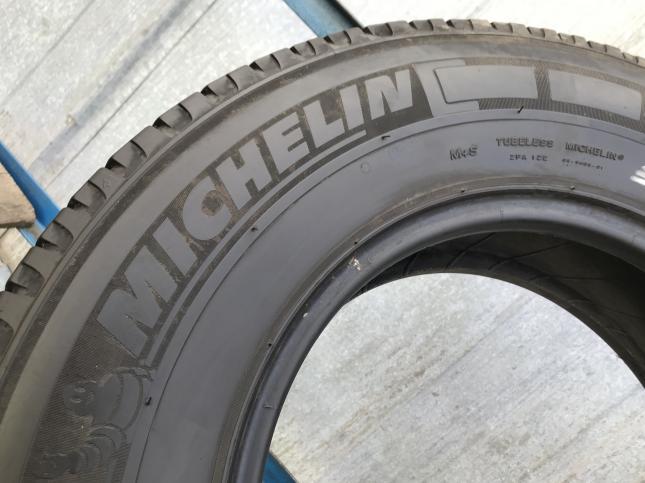 215/75/16 6шт Michelin бу летние шины 215 75 16