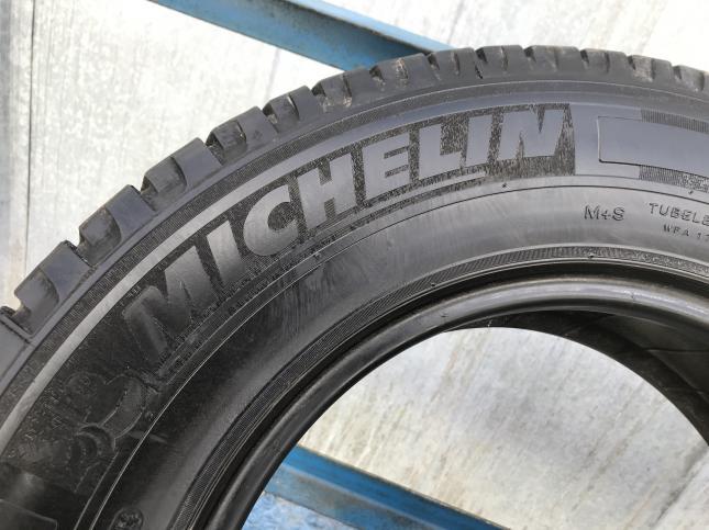 215 70 15 Michelin бу летние шины 215/70/15C