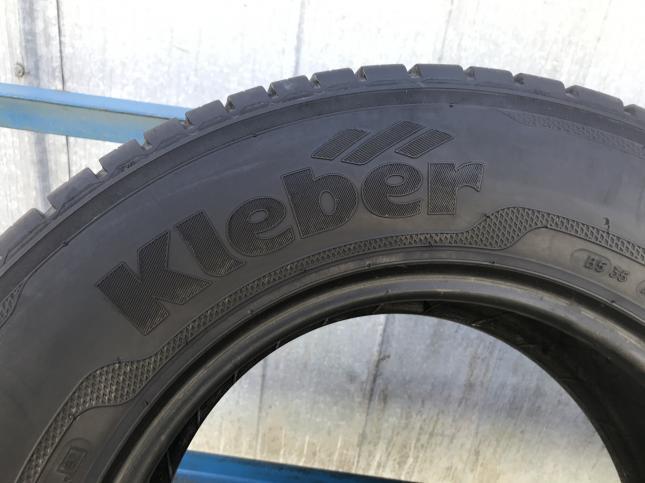 225 70 15 C Kleber бу летние шины 225/70/15C