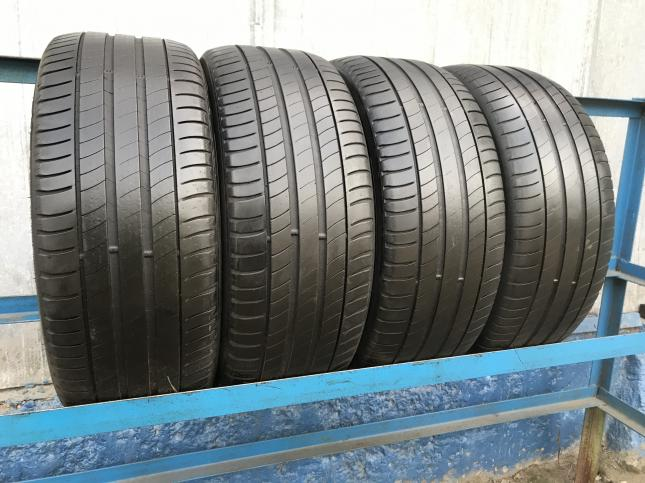 225 50 17 Michelin бу летние шины 225/50/17 R17