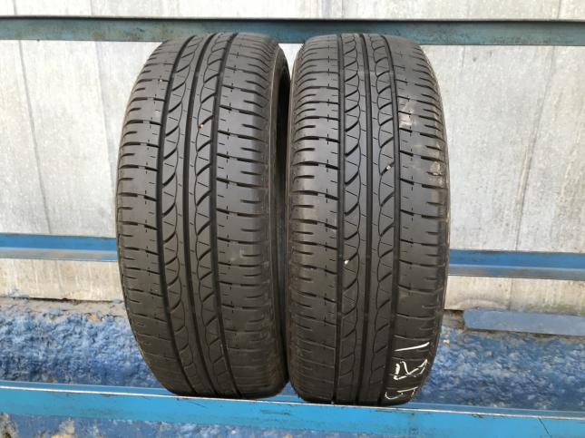 185 55 15 Bridgestone бу летние шины 185/55/15