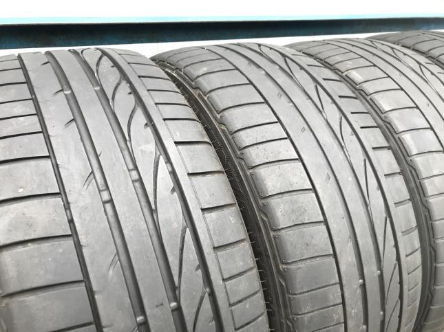 235 45 18 Bridgestone бу летние шины 235/45/18