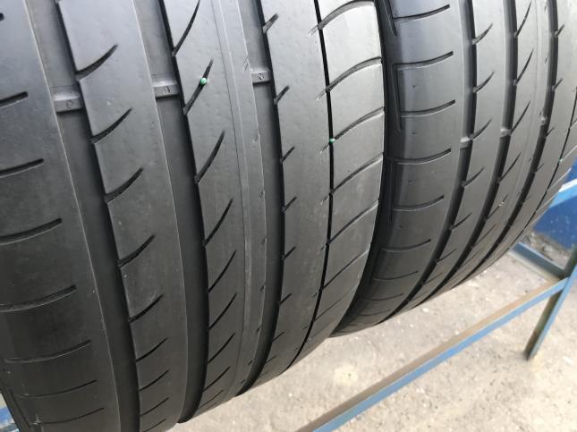 Шины бу 2шт Runflat 315/35 R20 Dunlop Sport Maxx GT