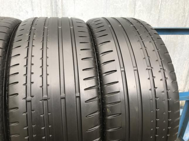 235 45 18 Continental SportContact 2 235/45/18 R18
