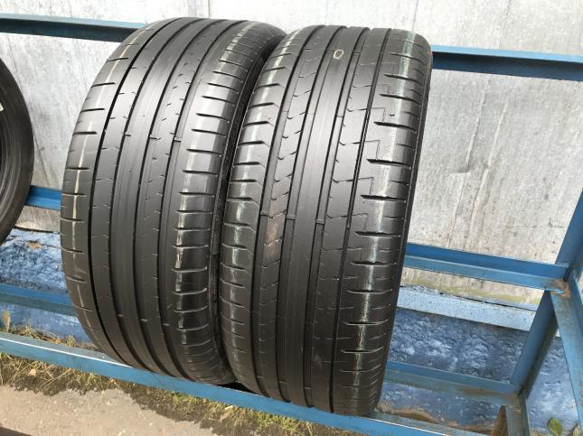 235 45 18 Pirelli P Zero PZ4 235/45/18 R18