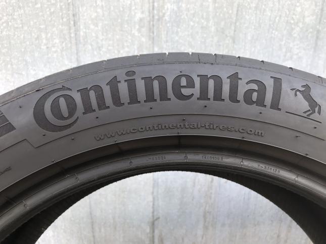 235 45 18 Continental бу летние шины 235/45/18 R18