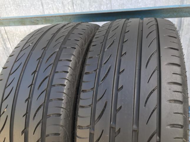 205 45 17 Pirelli бу летние шины 205/45/17 R17